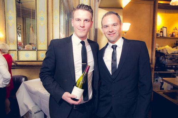 HDV_Jevgeni Kadilin & Arron Wincott