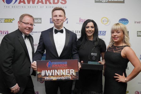 Selfridges - Retailer of the Year
