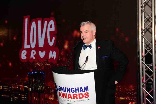 Tim Andrews LoveBrum